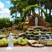 OLOL Catholic Church Miami FL (Our Lady of Lourdes Catholic Church)