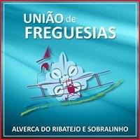 Junta de Freguesia de Alverca do Ribatejo e Sobralinho