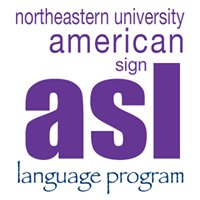 American Sign Language Program at Northeastern University