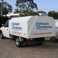 Hydraulic Distributors