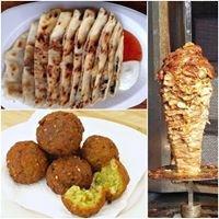 Quality Turkish Food