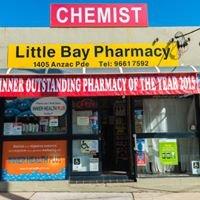 Little Bay Pharmacy