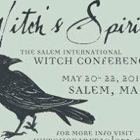 Witch's Spirit