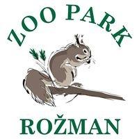 Zoo park Rožman