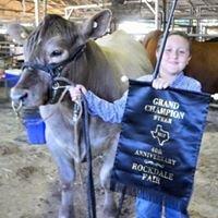 Rockdale Fair & Rodeo