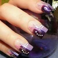 "Nails on Wheels"" TINA NAUDE"