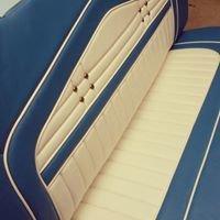 Johnny Torres - Custom Upholstery