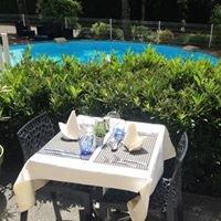 Hotel Les Charmilles Restaurant des Grands Crus Chalon sur Saone Sud / Lux