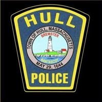 Hull Police Department