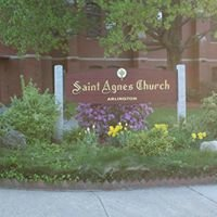 Saint Agnes Parish Arlington, MA