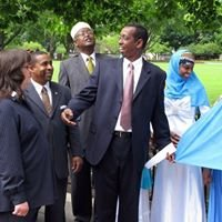 Somali Community Association of Ohio