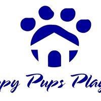 Yappy Pups Playhouse