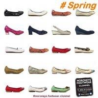 Moroneys Footwear Clonmel
