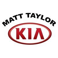 Matt Taylor Kia