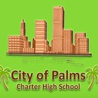 City Of Palms Charter High School