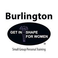 Get In Shape For Women - Burlington