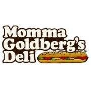 Momma Goldberg's USA - Mobile