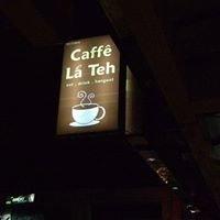Cafe' La' Teh