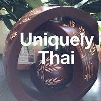 Uniquely Thai