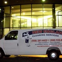 New England Cleaning Services