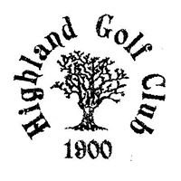 Highland Golf Club of Shelton