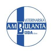 BUBA - Veterinarska ambulanta in Trgovina za male živali