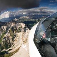 Grenoble Vol à Voile