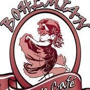Bohemian Groove Cafe