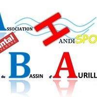 Association Handisport du Bassin d'Aurillac