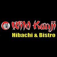Wild kanji