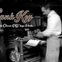FRANKKEY specialist in Classic VW Keys and Locks