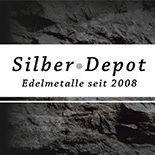 Silber-Depot