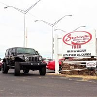 Stuteville Chrysler Dodge Jeep Ram