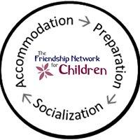 The Friendship Network for Children
