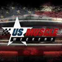 US Muscle Weekend