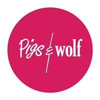 Pigs & Wolf