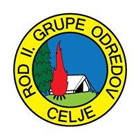 Rod II. grupe odredov Celje - RDGO