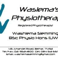 Wasiema's Physiotherapy Practice