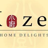 Kozee Cafe & Restaurant