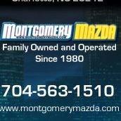 Montgomery Mazda