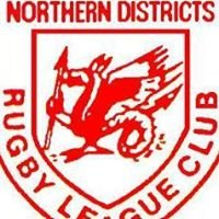 Northern Districts Rugby League Club