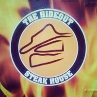 Hideout Steakhouse