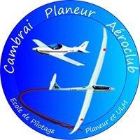 Planeur Cambrai