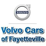 Volvo Cars of Fayetteville