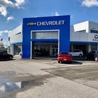 Patriot Chevrolet Buick GMC