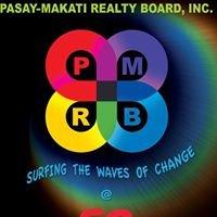 Pmrb-pasay makati realty board