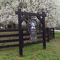 Twelve Oaks Equestrian Center