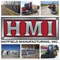 Hatfield Manufacturing Inc.
