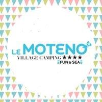 Camping Le Moteno
