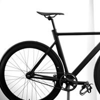 Cabañeros Bicycle